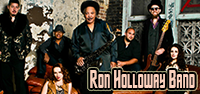 Ron Holloway Band
